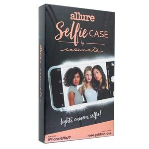 NWT Allure Selfie Case by Casemate